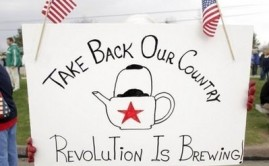 Tea Party: The revolution is over