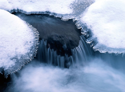 Frigid cold brings frozen pipes