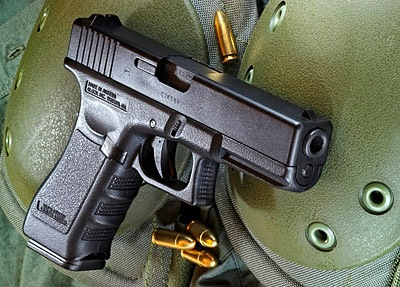 Glock and load